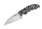 Boker Plus Mosier Fixed Blade Tactical Self Defense Knife