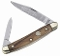 Boker Rosewood Pen Knife