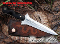 Down Under Knives DUKDA Death Adder Fixed Blade