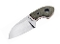 Boker Plus Voxknives Gnome Neck Knife 12C27 Stainless