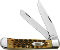 Case Bradford Cutlery Commemorative Trapper